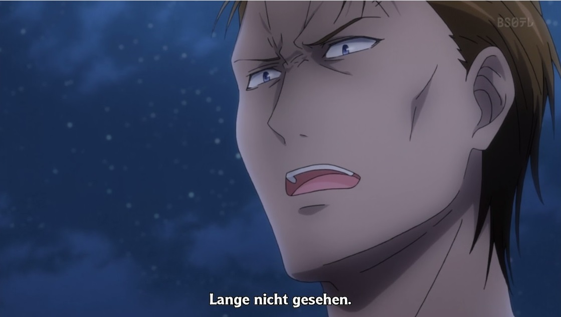 Hitorijime My Hero Folge 5 deutsch fansub