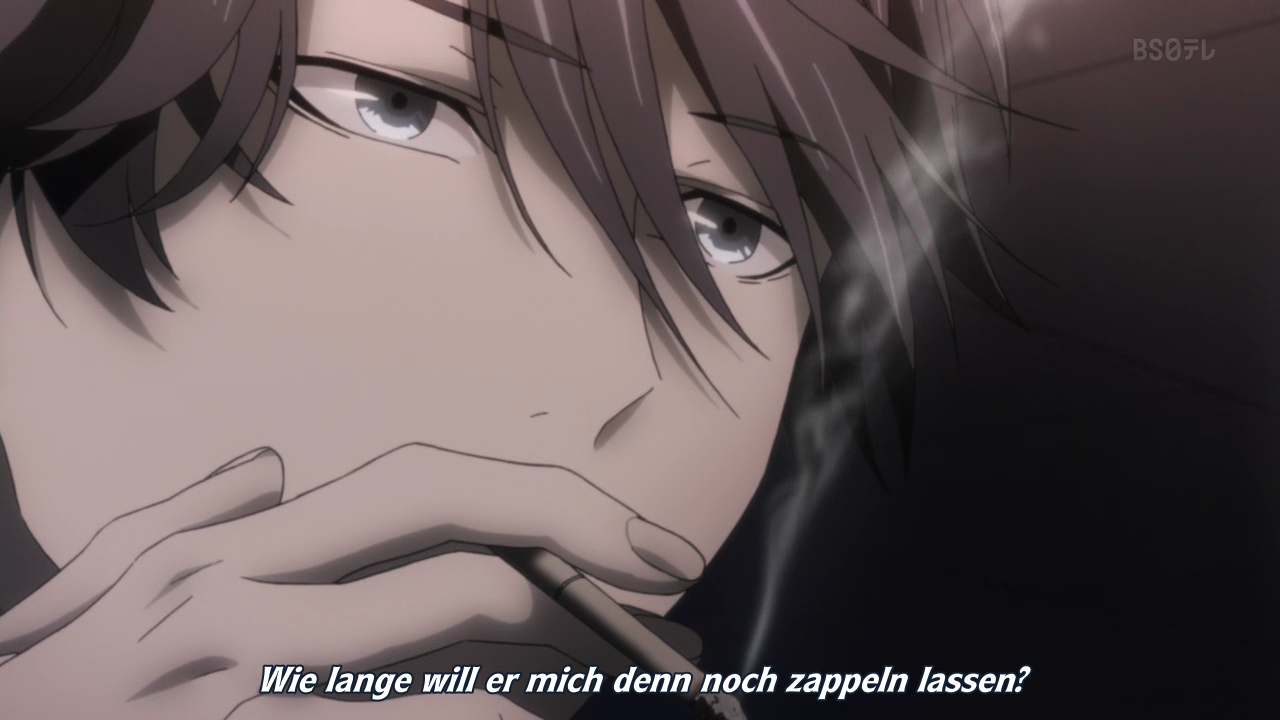 Hitorijime My Hero Folge 6 deutsch fansub
